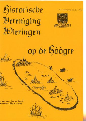 Op de Hòògte 1998-04-01