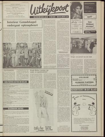 Uitkijkpost : nieuwsblad voor Heiloo e.o. 1985-02-13