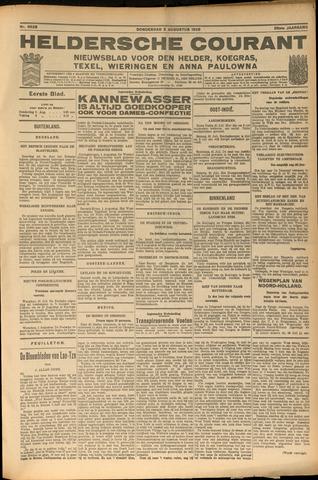 Heldersche Courant 1928-08-02