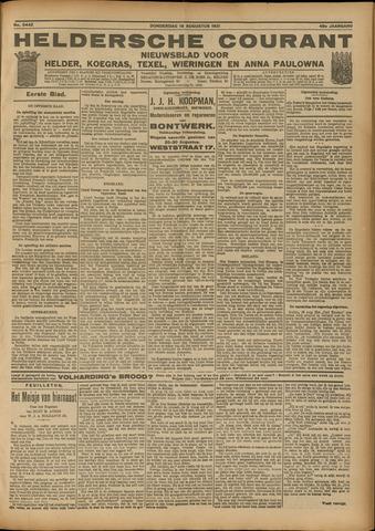 Heldersche Courant 1921-08-18