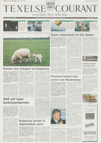 Texelsche Courant 2009-03-27