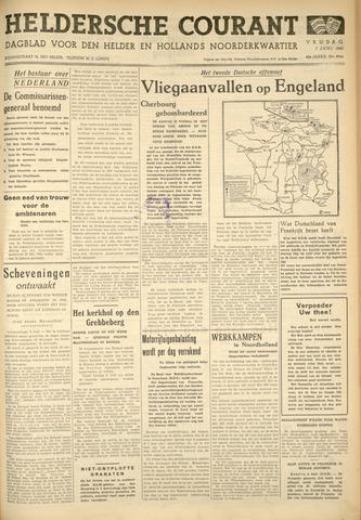 Heldersche Courant 1940-06-07
