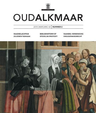 Oud Alkmaar 2019-09-01