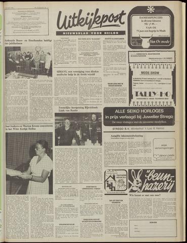 Uitkijkpost : nieuwsblad voor Heiloo e.o. 1981-03-11