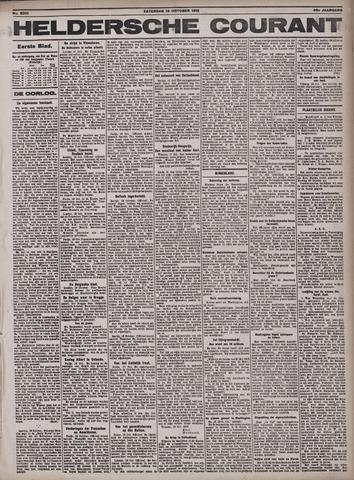 Heldersche Courant 1918-10-19