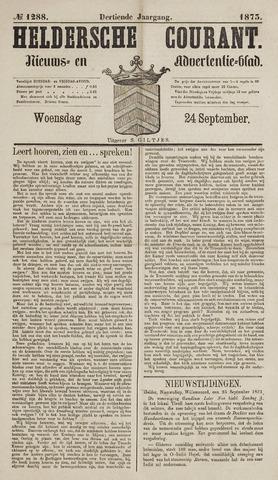 Heldersche Courant 1873-09-24