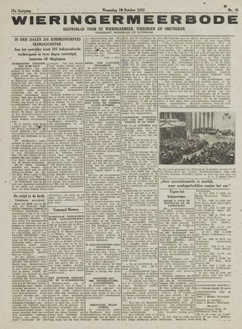 Wieringermeerbode 1943-10-13