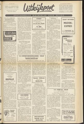 Uitkijkpost : nieuwsblad voor Heiloo e.o. 1964-06-25