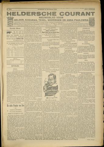 Heldersche Courant 1925-12-19