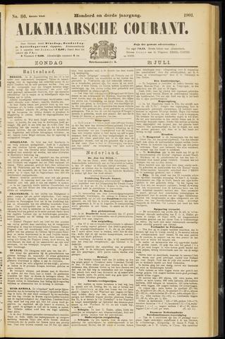 Alkmaarsche Courant 1901-07-21