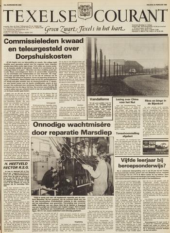 Texelsche Courant 1980-02-22