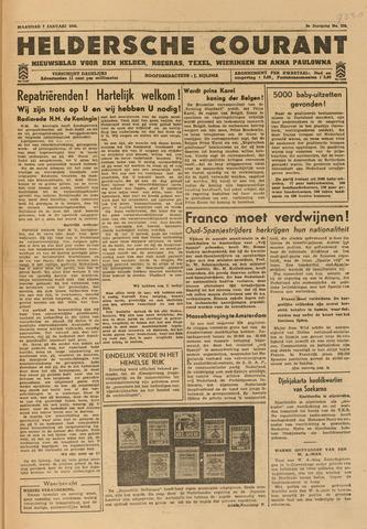 Heldersche Courant 1946-01-07