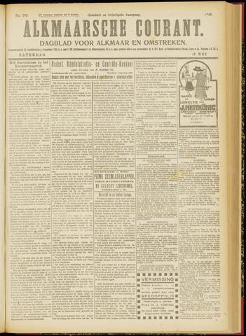 Alkmaarsche Courant 1918-05-11