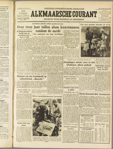 Alkmaarsche Courant 1955-07-30