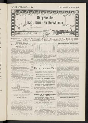 Bergensche bad-, duin- en boschbode 1919-06-14