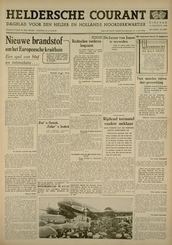 Heldersche Courant 1938-08-16