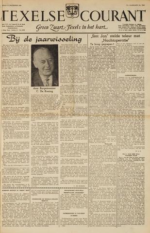 Texelsche Courant 1963-12-31