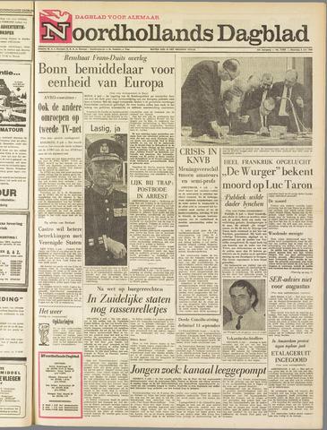 Noordhollands Dagblad : dagblad voor Alkmaar en omgeving 1964-07-06