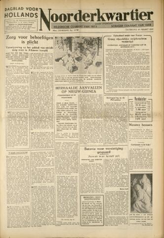 Heldersche Courant 1942-03-14