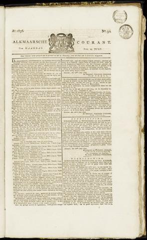 Alkmaarsche Courant 1836-07-25
