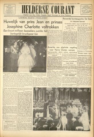 Heldersche Courant 1953-04-10