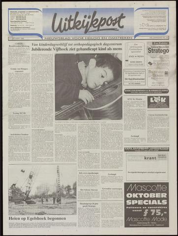 Uitkijkpost : nieuwsblad voor Heiloo e.o. 1998-10-21