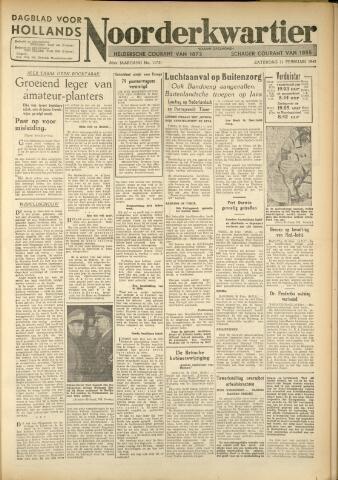 Heldersche Courant 1942-02-21
