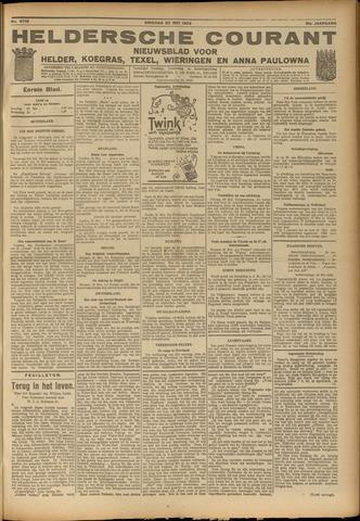 Heldersche Courant 1923-05-22