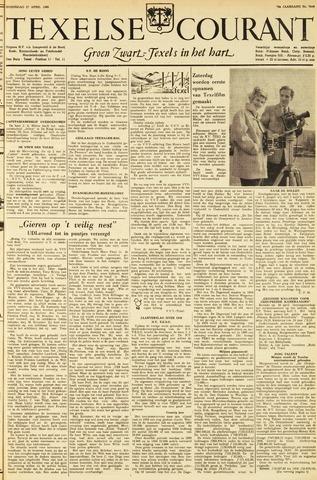 Texelsche Courant 1960-04-27