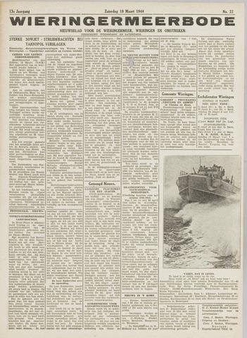 Wieringermeerbode 1944-03-18