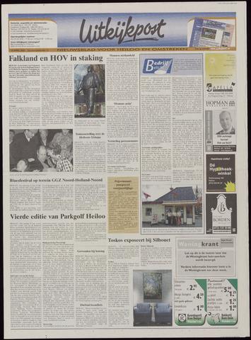 Uitkijkpost : nieuwsblad voor Heiloo e.o. 2005-04-13