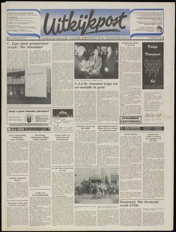 Uitkijkpost : nieuwsblad voor Heiloo e.o. 1993-02-03