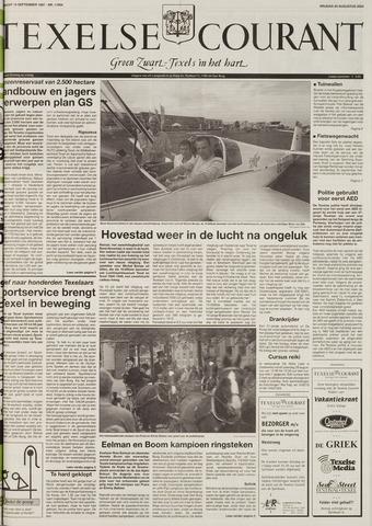 Texelsche Courant 2004-08-20