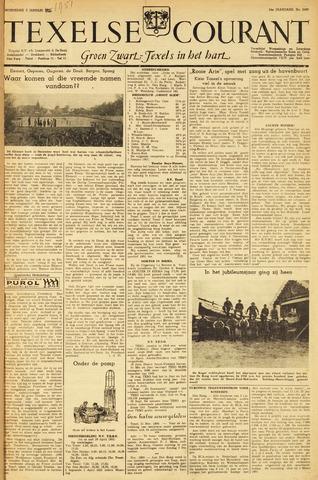 Texelsche Courant 1951