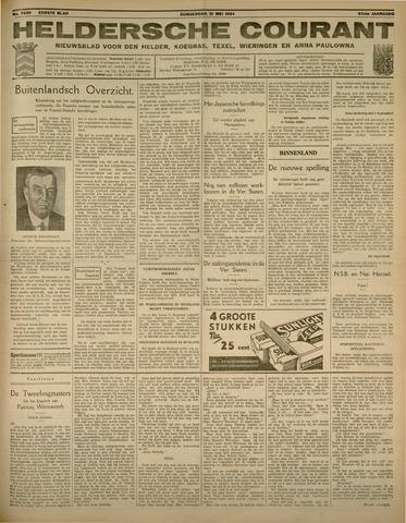 Heldersche Courant 1934-05-31
