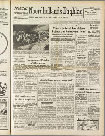 Nieuw Noordhollandsch Dagblad : voor Alkmaar en omgeving 1951-02-08