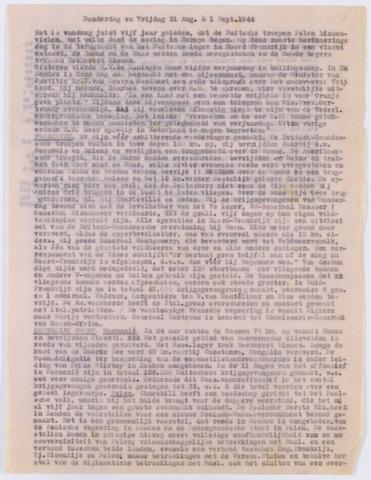 De Vrije Alkmaarder 1944-08-31