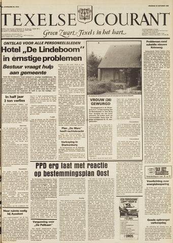 Texelsche Courant 1982-10-22
