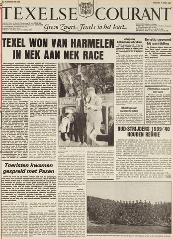 Texelsche Courant 1980-04-15