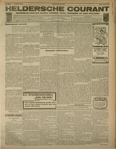 Heldersche Courant 1931-05-05