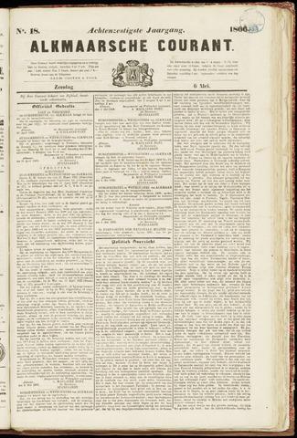 Alkmaarsche Courant 1866-05-06