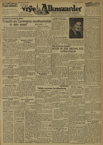De Vrije Alkmaarder 1946-04-30