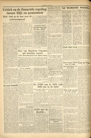 Heldersche Courant 1954-07-12
