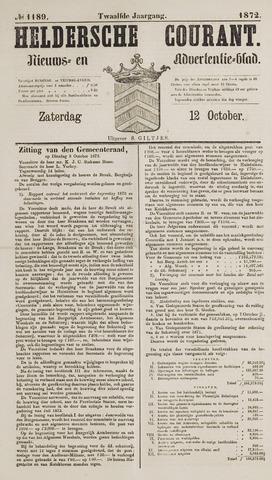Heldersche Courant 1872-10-12