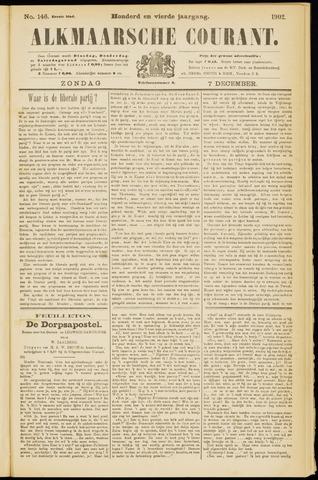 Alkmaarsche Courant 1902-12-07