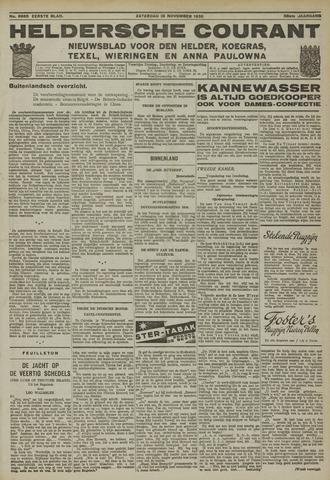 Heldersche Courant 1930-11-15