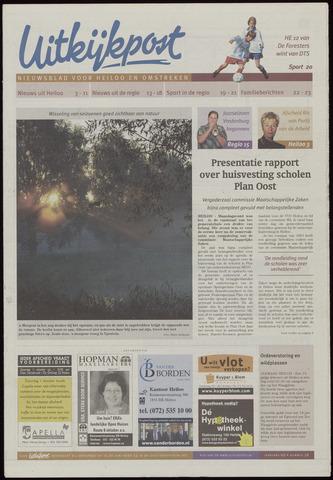 Uitkijkpost : nieuwsblad voor Heiloo e.o. 2005-09-21