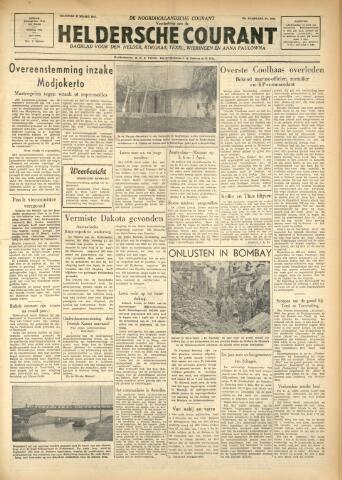 Heldersche Courant 1947-03-31