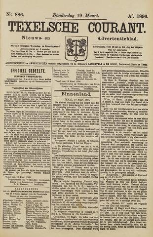 Texelsche Courant 1896-03-19