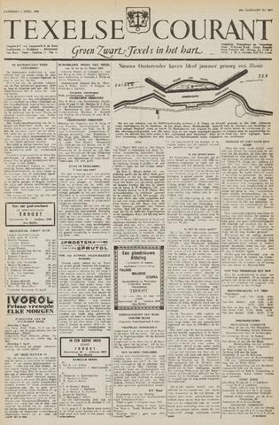 Texelsche Courant 1955-04-02